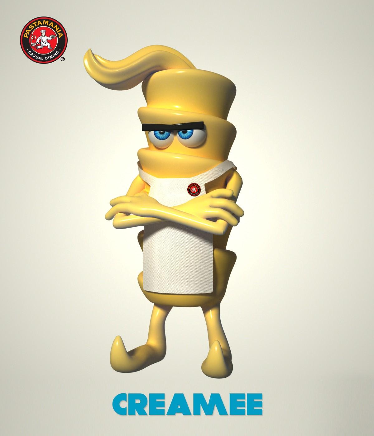 creamee