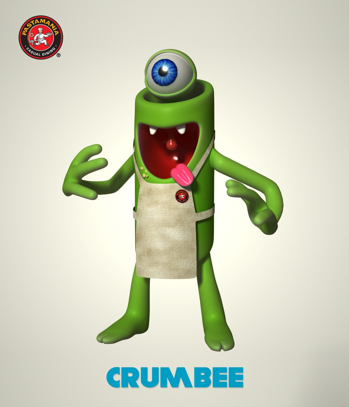 crumbee